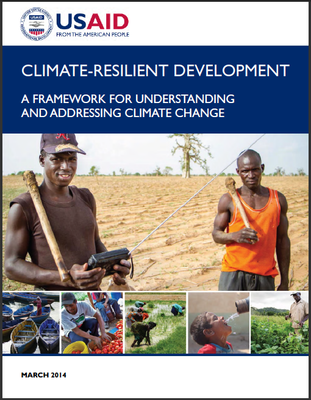 Climate-Resilient Development: A Framework for Understanding and Addressing Climate Change