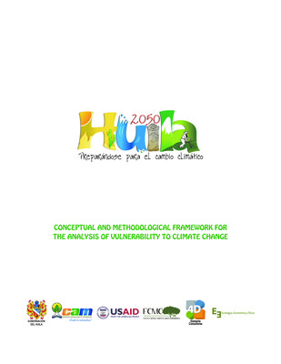 Climate Change Vulnerability Assessment Huila 2050: Preparing for Climate Change