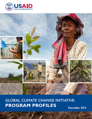 Global Climate Change Initiative: Program Profiles