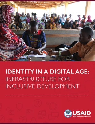 Identity in a Digital Age: Infrastructure For Inclusive Development