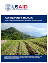 Link - Participant's Manual: USAID Climate-Smart Agriculture/Best Management Practices Workshop