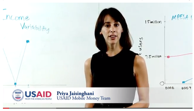 How Mobile Banking Can Transform Development