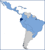 USAID/Ecuador Sustainable Forests and Coasts Project