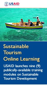 Sustainable Tourism Online Learning Featured September 27, 2011