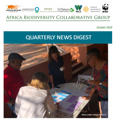 ABCG Quarterly News Digest October 2019