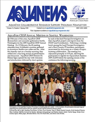 AquaNews