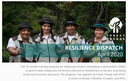 Forest Trends Resilience Dispatch April 2020