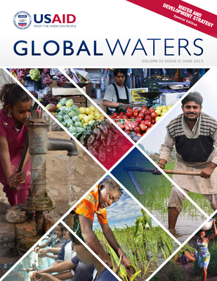 USAID Global Waters: Water and Development Strategy - Special Edition | June 2013