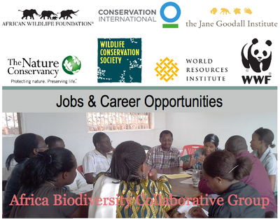 ABCG Jobs & Career Opportunities: January 2014