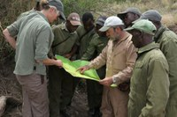 2011 Goldman Prize Winner for Africa: Raoul DuToit and the Lowveld Rhino Trust