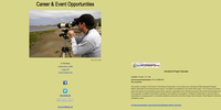 ABCG: Career & Event Opportunities August, 2013