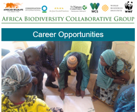 Africa Biodiversity Collaborative Group Career Opportunities June 2017