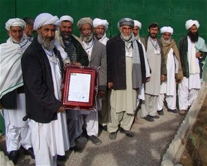 Afghanistan: Alternative Development Project South/West (ADP/SW)