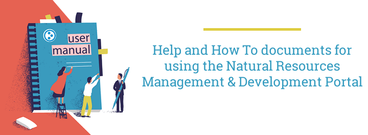 USAID Natural Resource Management and Development Portal